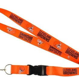 AMINCO Cleveland Browns Team Lanyard