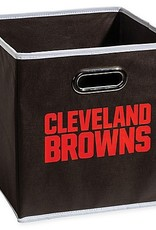 Cleveland Browns Storage Bin
