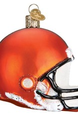 OLD WORLD CHRISTMAS Cleveland Browns Helmet Ornament