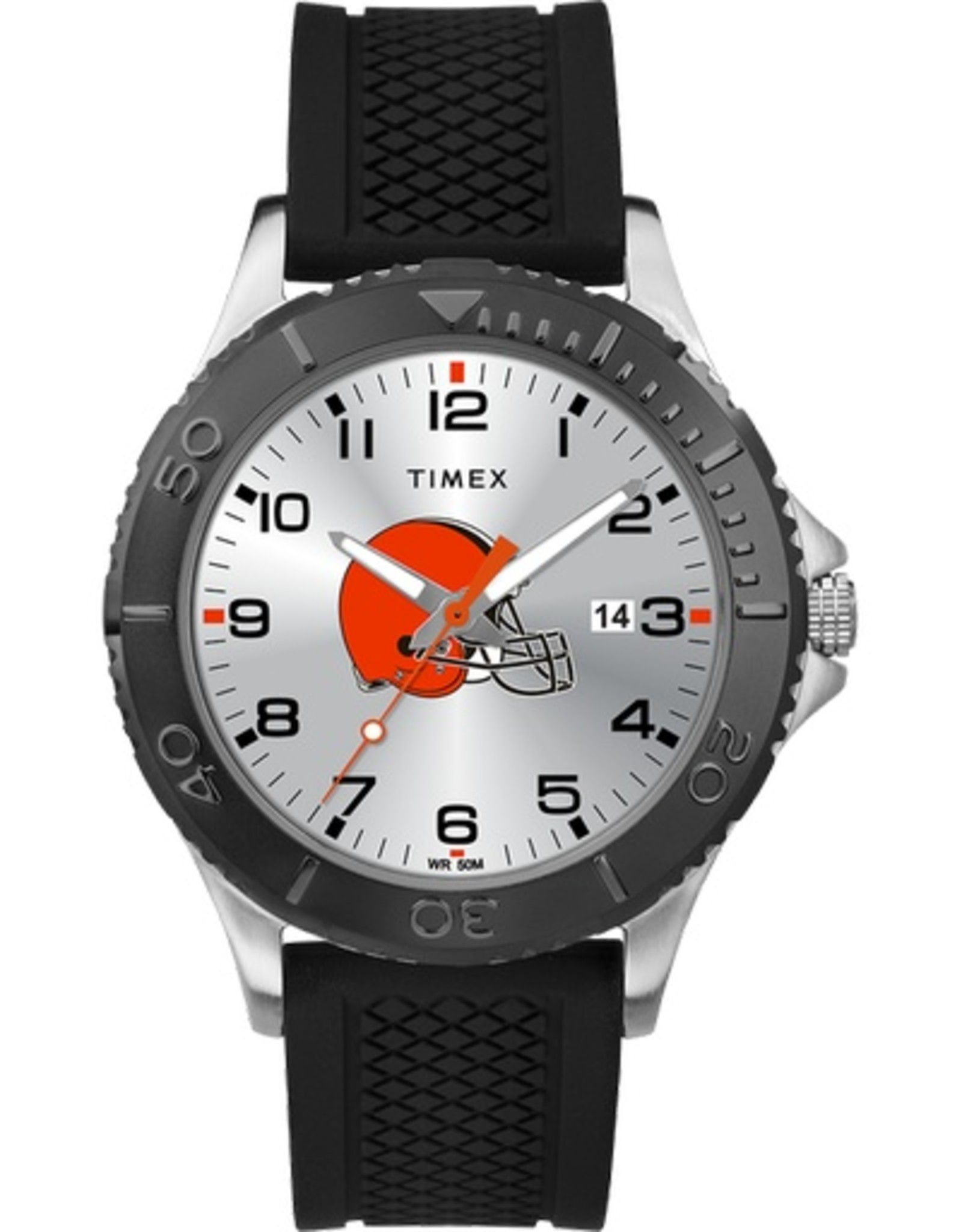 Cleveland Browns Timex Gamer Watch