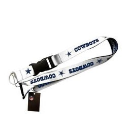 AMINCO Dallas Cowboys Team Lanyard