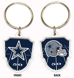 Dallas Cowboys Home Field Key Ring