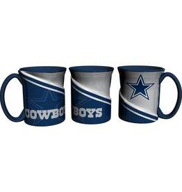 BOELTER Dallas Cowboys 18oz Twist Mug