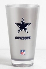 Dallas Cowboys Insulated 20oz Acrylic Tumbler
