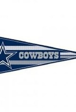 "Dallas Cowboys 12""x30"" Classic Pennant"