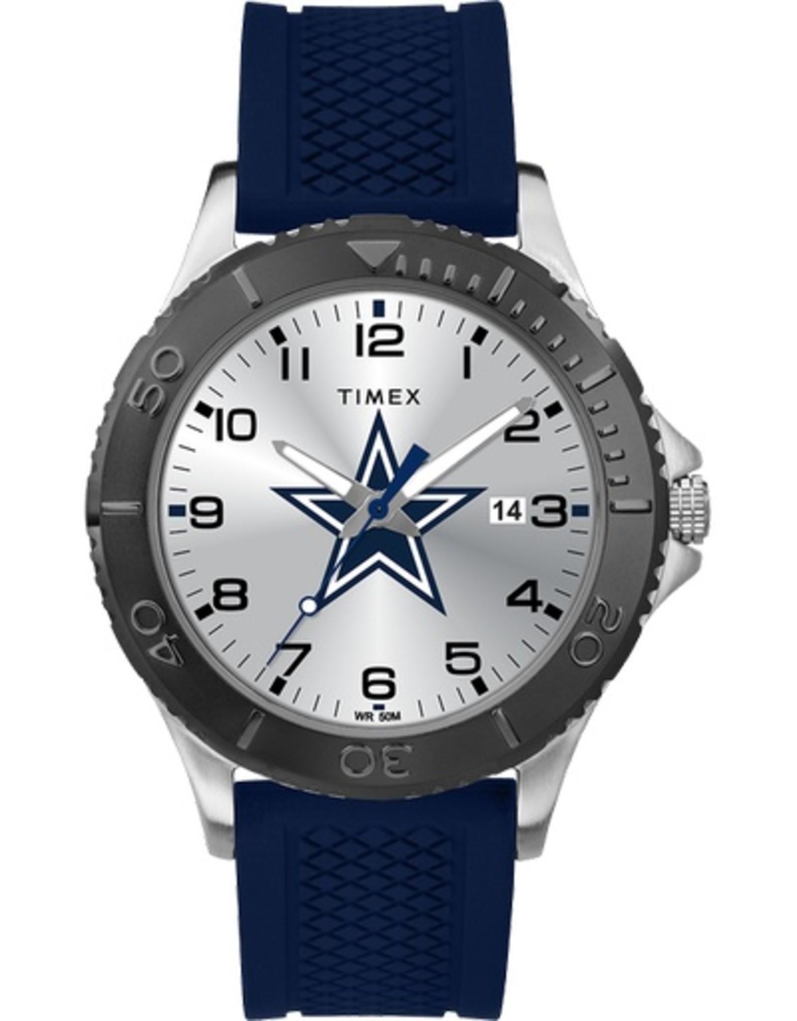Dallas Cowboys Timex Gamer Watch