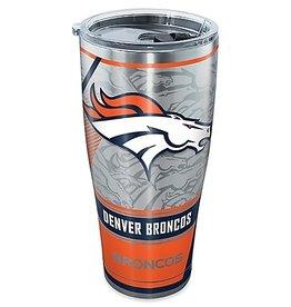 Denver Broncos TERVIS 30oz Stainless Edge Tumbler