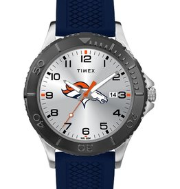 Denver Broncos Timex Gamer Watch