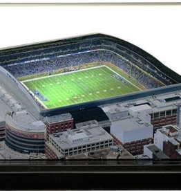 HOMEFIELDS Detriot Lions 19IN Lighted Replica Ford Field