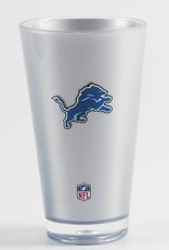 Detriot Lions Insulated 20oz Acrylic Tumbler
