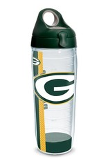 TERVIS Green Bay Packers 24oz. Sport Bottle with Team Color Lid