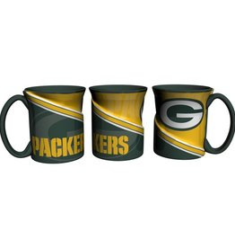 BOELTER Green Bay Packers 18oz Twist Mug