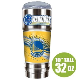 Golden State Warriors 32oz Pro Stainless Tumbler