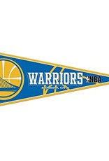 "Golden State Warriors 12""x30"" Classic Pennant"