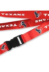 AMINCO Houston Texans Team Lanyard