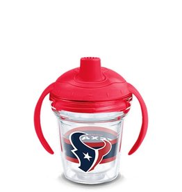 TERVIS Houston Texans Tervis Sippy Cup with Team Color Lid