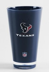 Houston Texans Insulated 20oz Acrylic Tumbler