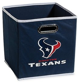 Houston Texans Storage Bin