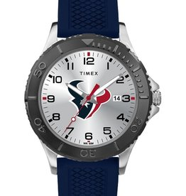 Houston Texans Timex Gamer Watch