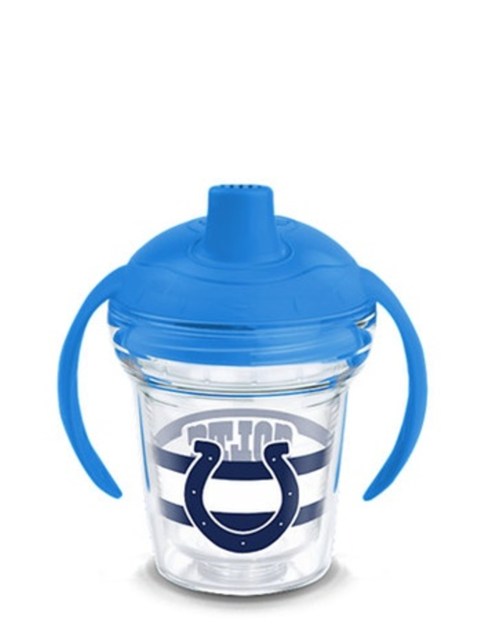 TERVIS Indianapolis Colts Tervis Sippy Cup with Team Color Lid