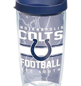 Indianapolis Colts 16oz Tervis Gridiron Print Tumbler