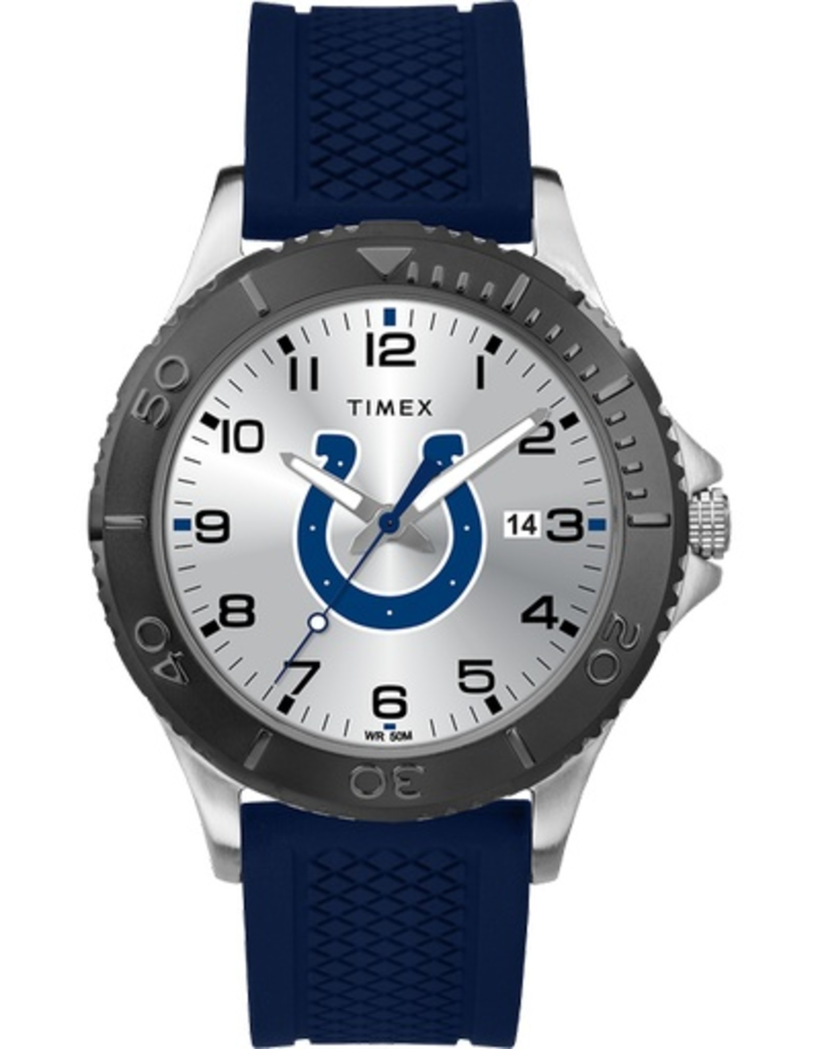 Indianapolis Colts Timex Gamer Watch