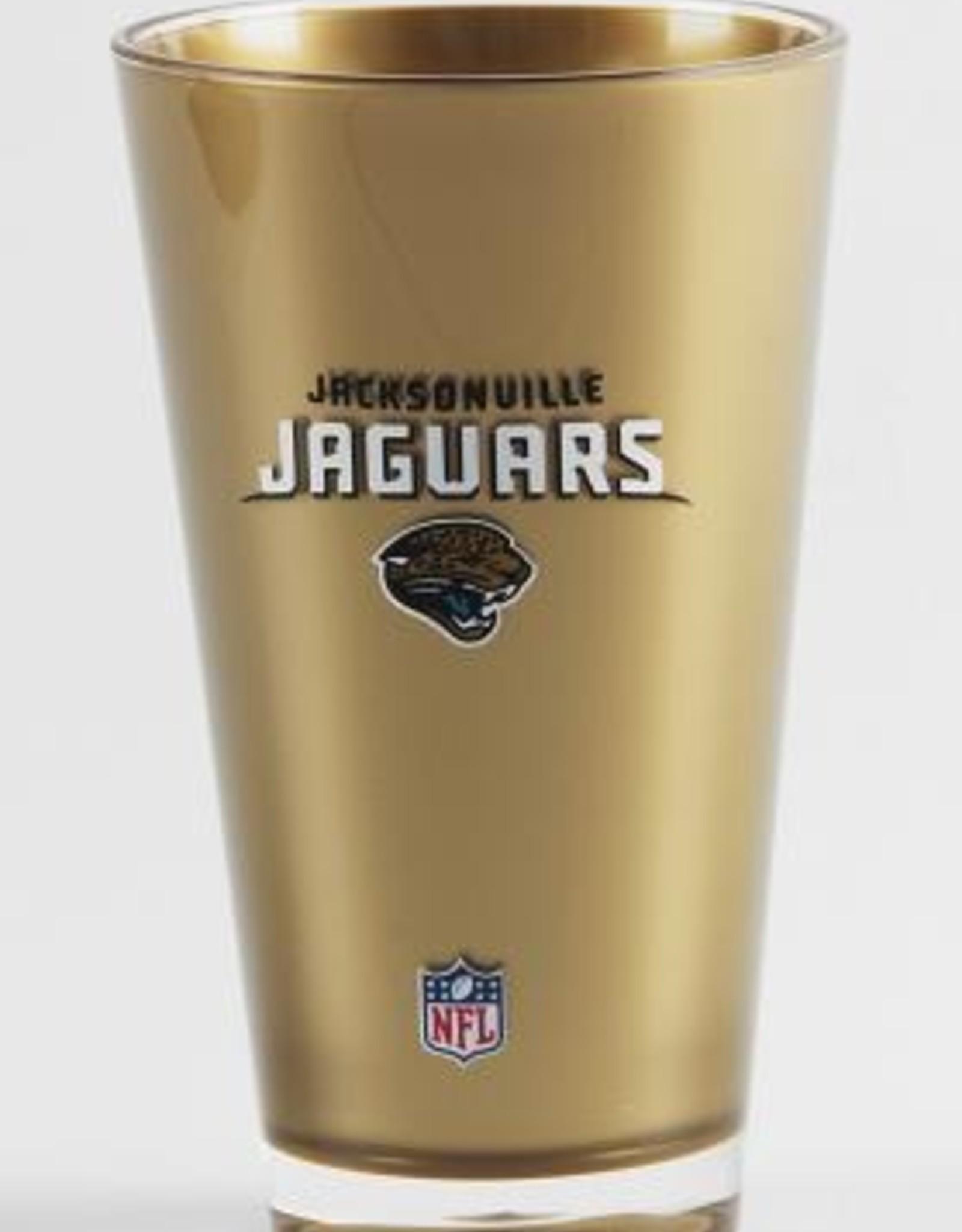 Jacksonville Jaguars Insulated 20oz Acrylic Tumbler
