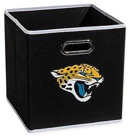 Jacksonville Jaguars Storage Bin