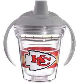 TERVIS Kansas City Chiefs Tervis Sippy Cup