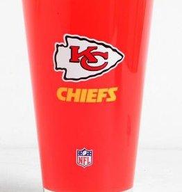 Kansas City Chiefs Insulated 20oz Acrylic Tumbler