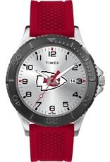Kansas City Chiefs Timex Gamer Watch