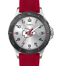 Kansas City Chiefs Timex Gamer Watch