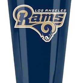 Los Angeles Insulated 20oz Acrylic Tumbler
