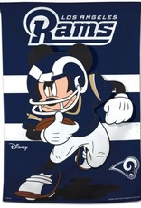 8f528d052d7 WINCRAFT Los Angeles Rams Disney Mickey Mouse 28
