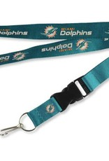 AMINCO Miami Dolphins Team Lanyard