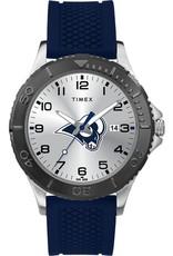 Los Angeles Rams Timex Gamer Watch