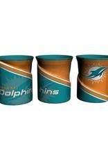 BOELTER Miami Dolphins 18oz Twist Mug