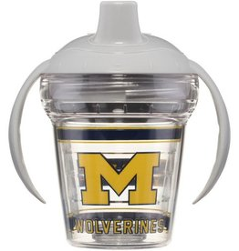 TERVIS Michigan Wolverines Tervis Sippy Cup