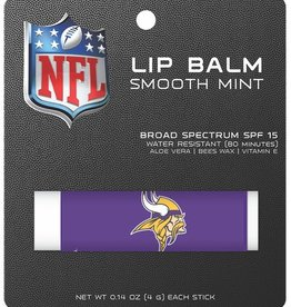 WORTHY PROMOTIONAL PRODUCTS Minnesota Vikings Lip Balm