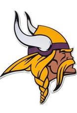 Minnesota Vikings 3D Foam Logo Sign