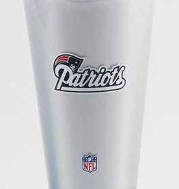 New England Patriots Insulated 20oz Acrylic Tumbler