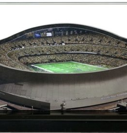 HOMEFIELDS New Orleans Saints 13IN Lighted Replica Mercedes Benz Superdome