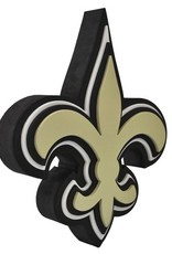 New Orleans Saints 3D Foam Logo Sign