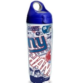 New York Giants Tervis All Over Print Sport Bottle