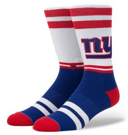 STANCE New York Giants Logo Crew Socks