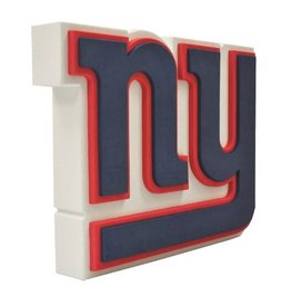 New York Giants 3D Foam Logo Sign
