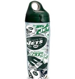 TERVIS New York Jets Tervis All Over Print Sport Bottle