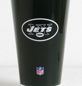 New York Jets Insulated 20oz Acrylic Tumbler