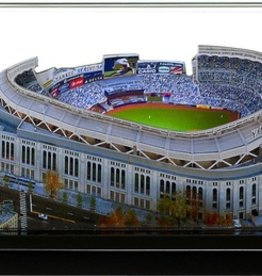 HOMEFIELDS New York Yankees 13IN Lighted Replica Yankee Stadium