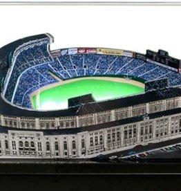 HOMEFIELDS New York Yankees 19IN Lighted Replica Yankee Stadium (1923-1973)